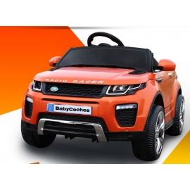 Ranger Rapid Coches de batería para niños