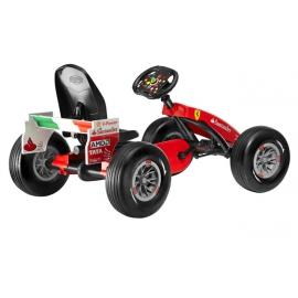 BERG Ferrari 150º