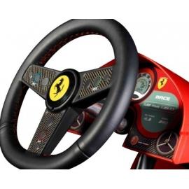 BERG Ferrari FXX racer