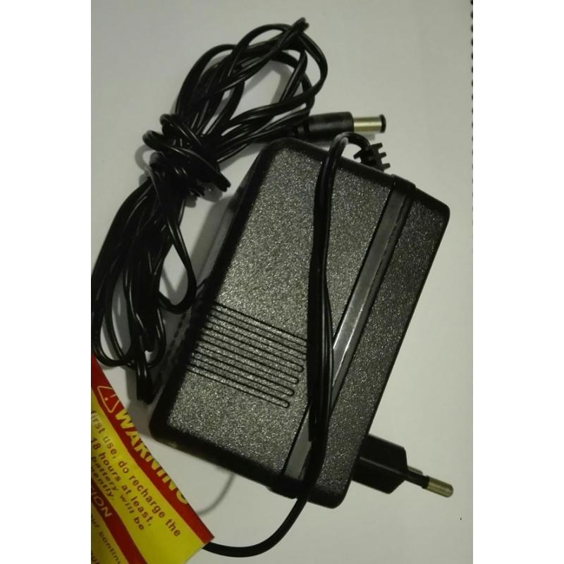 Cargador De Coches Electricos A Bateria 12v Catalogo