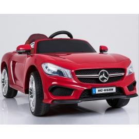 Mercedes SCX Coches eléctricos para niños