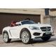 Mercedes SCX