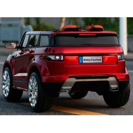 Rover Evoque Urban PLUS
