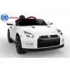 Nissan GTR R35 - coches eléctricos para niños