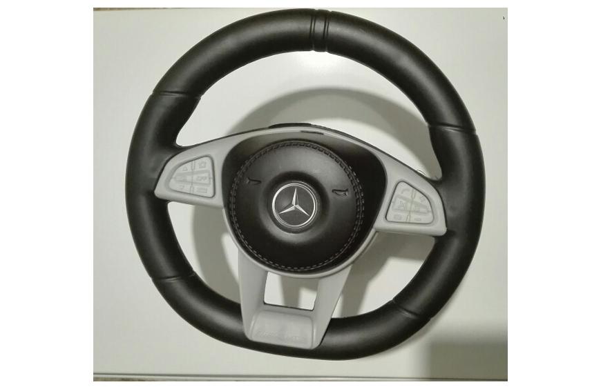 Volante Mercedes S63
