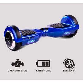 Hoverboards FASTER S-A2