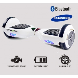 Hoverboards FASTER S2 Bluetooth