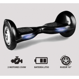 Hoverboard FASTER S-10