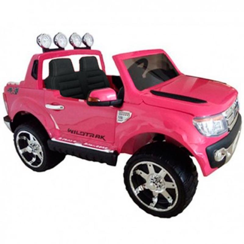 Coche eléctrico niños Ford Ranger XLS PLUS
