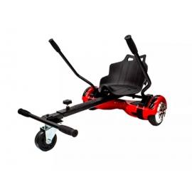 Hoverkart + Hoverboard S-10