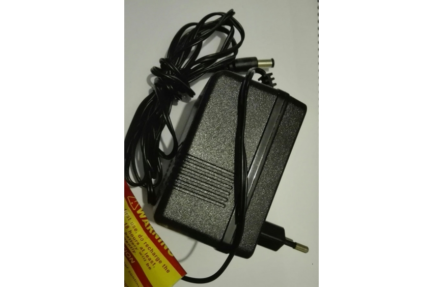 Cargador de coches eléctricos a batería 12v