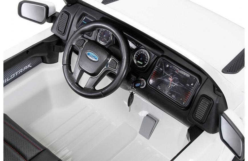 Volante Ford  Ranger