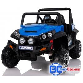 Buggy RSX 24V