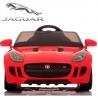 Coches de batería para niños Jaguar F-Type