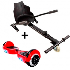 Hoverkart + Hoverboard S-A2