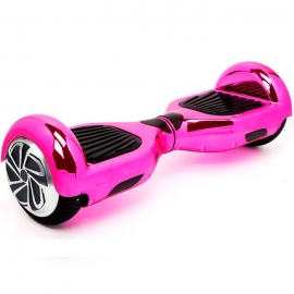 Hoverboards T-6 CROMADO