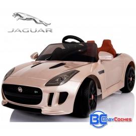 Jaguar F-Type - Coches eléctricos para niños