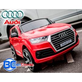 Coche de niños Audi Q7