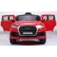 Nuevo Audi Q7 - Coches de batería para niños