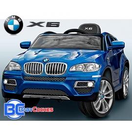 BMW X6 Special- 12V