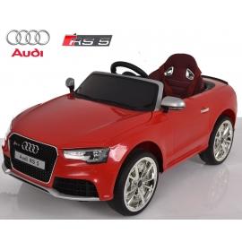 coche de batería para niños Audi RS5