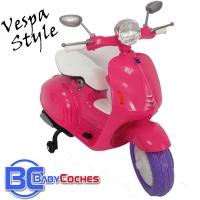 Vespa Style 12V
