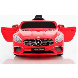 Coche eléctrico para niños Mercedes Benz SL400