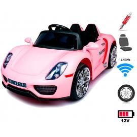 coche electrico para niños 918 Style Full Equip