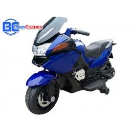 Moto eléctrica para niños R1200RT-Style