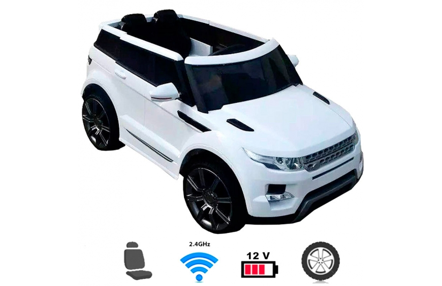 Rover Evoque Urban PLUS
