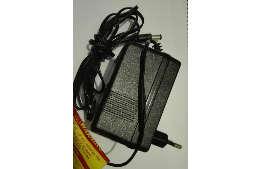 Cargador de coche de bateria para niños 24v