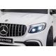 Coche eléctrico para niños Mercedes GLC 63S