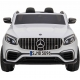 coches electricos niños Mercedes GLC 63S 4x4