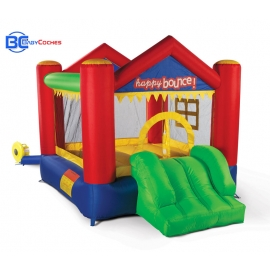 Castillo hinchable para ninos Party House Fun