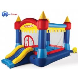 Castillo hinchable para ninos Party House Fun