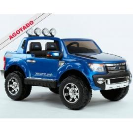 coche electrico de niños Ford Ranger XLS PLUS