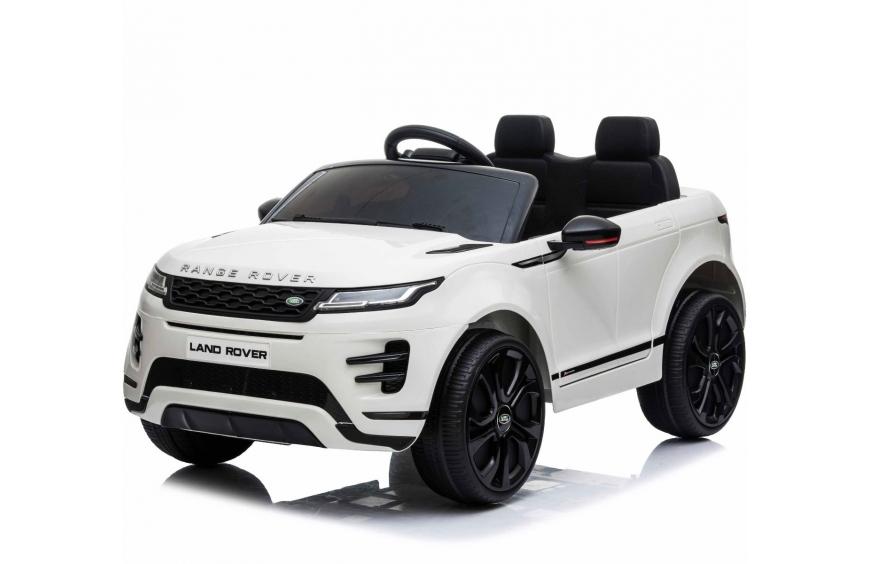 Coches de batería Range Rover Evoque para niños