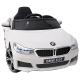 BMW 6 GT Coche eléctrico para niños con licencia oficial BMW