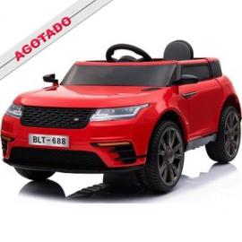 Coches eléctricos para niños Urban SUV