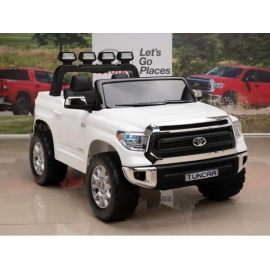 Toyota Tundra XXL 24 Voltios