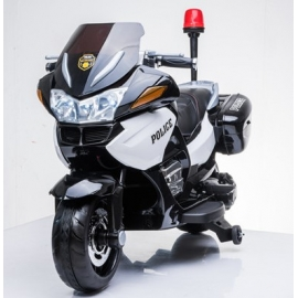 Moto eléctrica de policía R1200 de 24V
