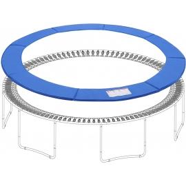 Repuesto protector cama elástica Ø 3.70m