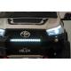 Toyota Hilux - Coche de batería para niños