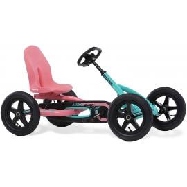 Kart pedales BERG Buddy Lua
