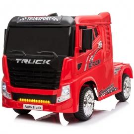 Camión eléctrico BC TRUCK