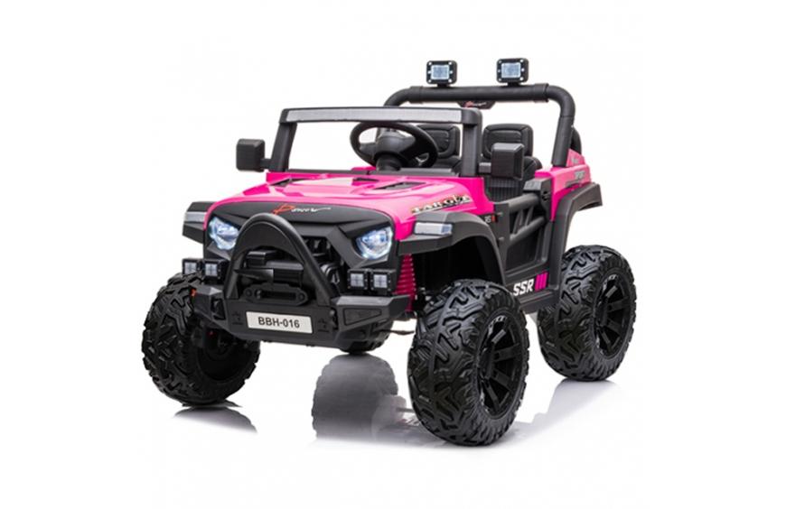 Jeep BC-SSR