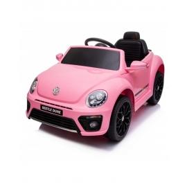 Coche eléctrico infantil 12v Volkswagen Beetle Dune Mini