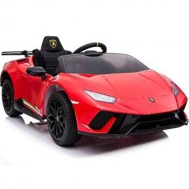 Coche eléctrico Lamborghini HURACAN
