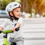 Triciclo evolutivo, ¿cómo elegir el mejor para tu hijo?