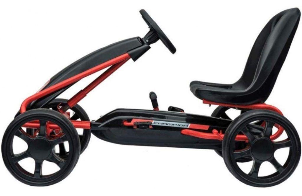 Qué buscar en un kart a pedales, descúbrelo en babycoches